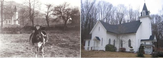Tompkins Corners Church T&N