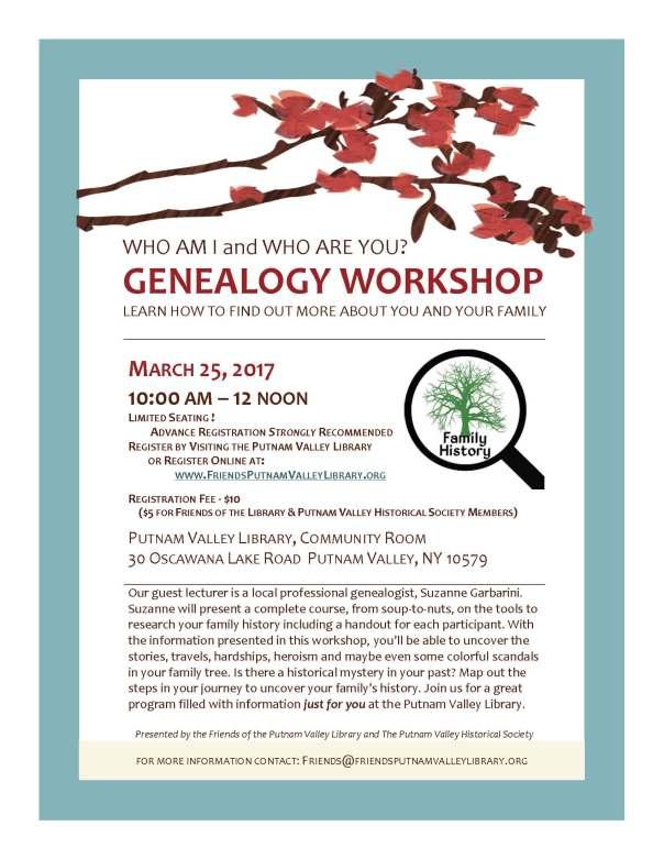 genealogy-flyer