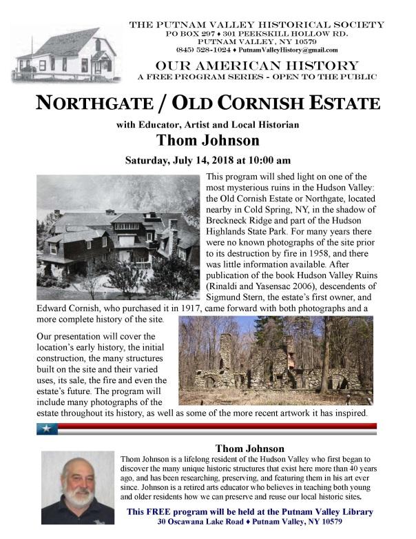 Cornish Estate