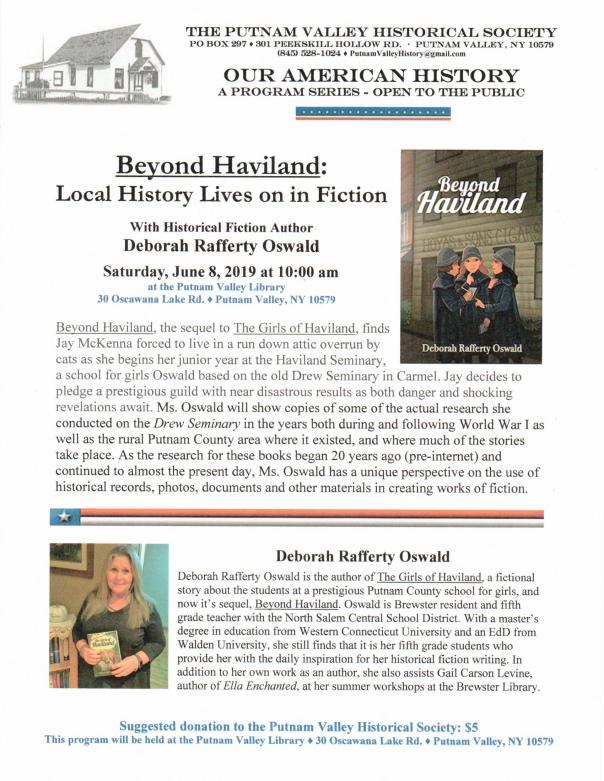 Beyond Haviland
